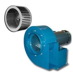 Fresh Air Fan Fresh Air Blower Forward Curved Impeller Centrifugal