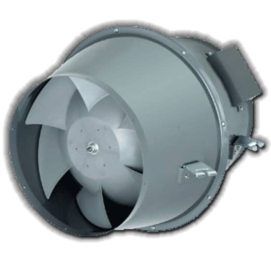 Axial Flow Fan : Compact axial flow fan industrial and blower philippines
