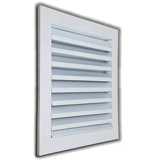 Louvers Industrial Fan And Blower Philippines