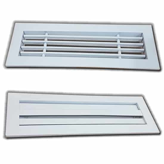 Return Air Grille Industrial Fan And Blower Philippines